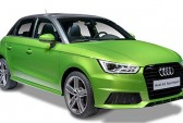 Audi A1 Neuwagen