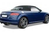 Audi TT Neuwagen