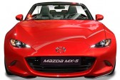 Mazda MX-5 Neuwagen
